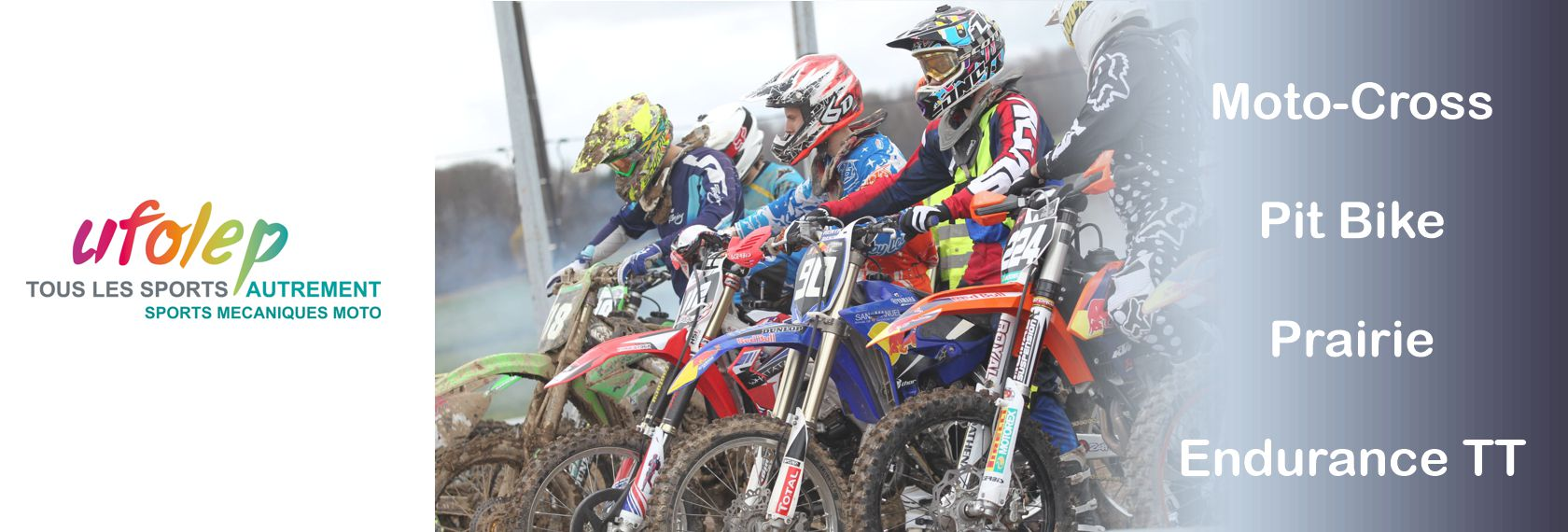 Calendrier Motocross Champagne Ardenne 2022 UFOLEP   MOTO   Calendrier